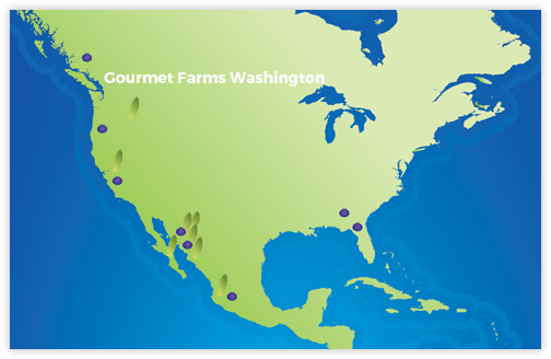 Gourmet Farms Washington